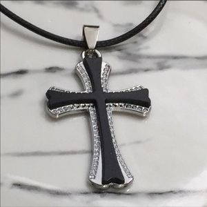 Other - Cross necklace
